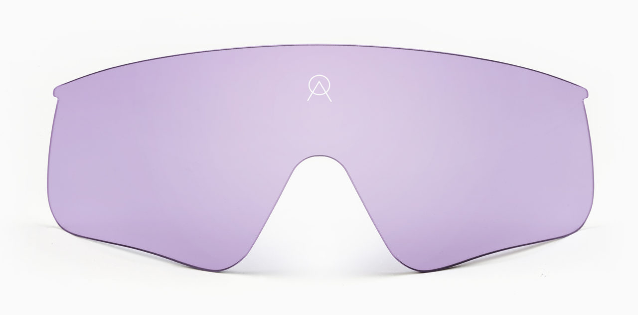 Delta A-Lens Violet