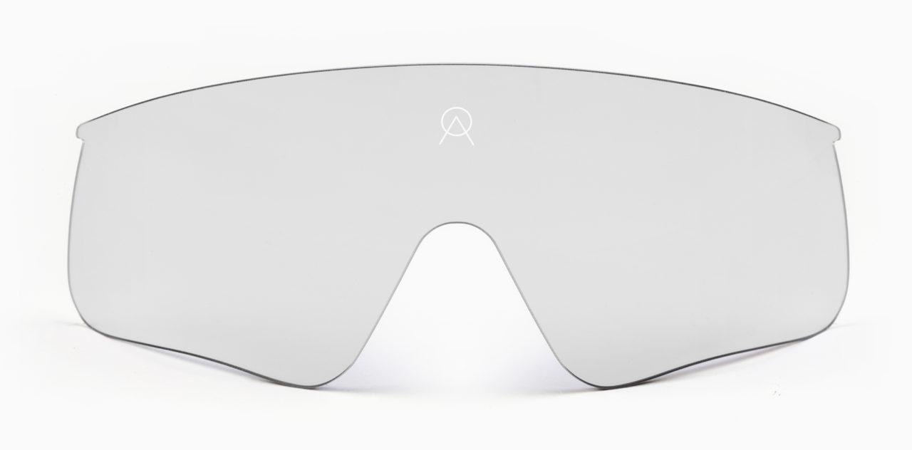 Delta A-Lens Silver
