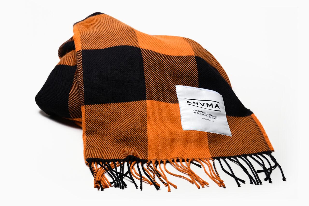 ANVMA Blanket
